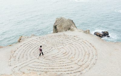 Opportunities for Change Using Labyrinths